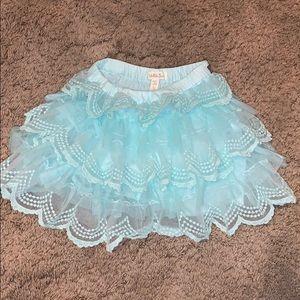 Matilda jane skirt size 4